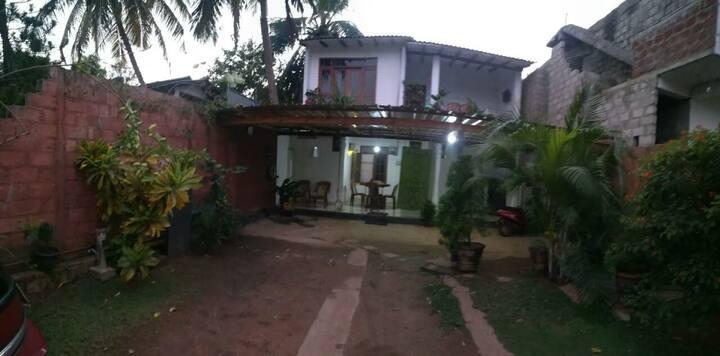 Wewa Thawulla Village
