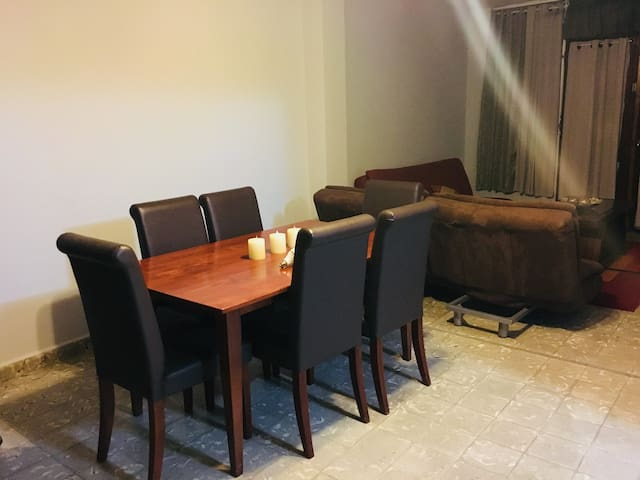Super Apartment in the hearth of panama