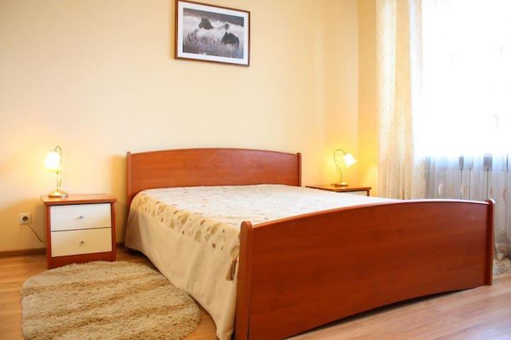 Апартаменты Альянс на Садовой - Rostov-on-Don