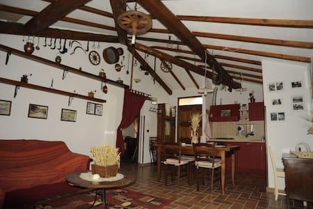 LaMiniera  nel cuore della Toscana - Montefollonico