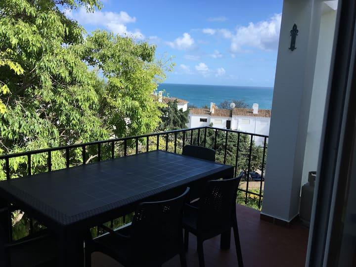 Gorgeous Seaview in Praia Luz