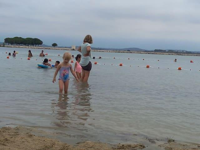 plages de Saint Cyprien