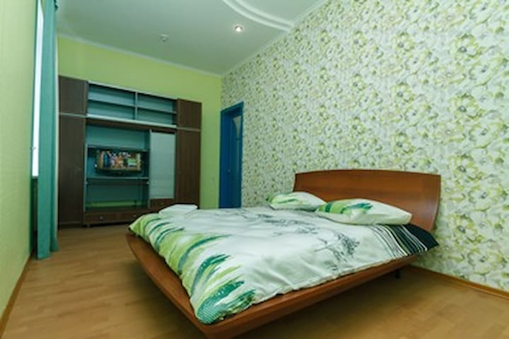 Вип квартира с сауной - Kiev - Appartamento