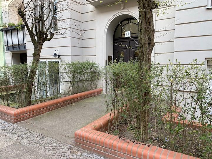 2 Zimmer nahe Schlossstraße Berlin-Steglitz