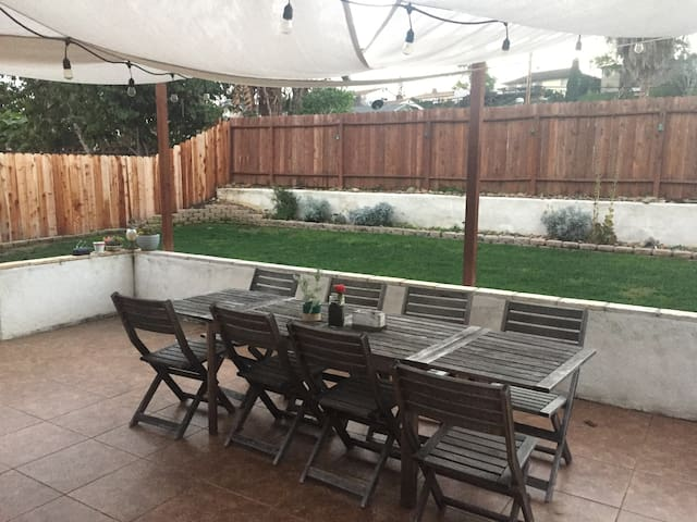 Lovely 1 Bedroom in North Park - San Diego