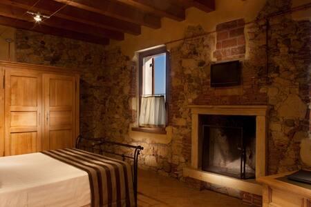 DIMORA DEL BUGIARDO - CAMERA TRIPLA - San Pietro in Cariano - Bed & Breakfast