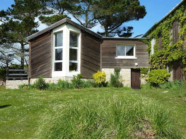 Maison 9p site exceptionnel vue mer - Camaret-sur-Mer - House
