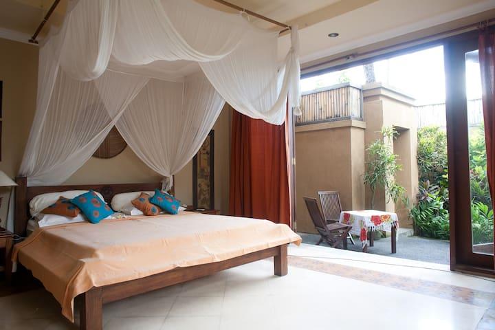 Villa Tranquila, Sanur, Bali