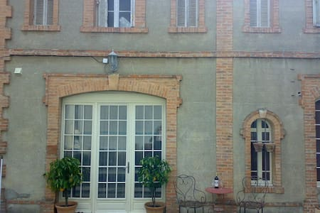 Chateau Marcel - Syrah Suite - Cesseras