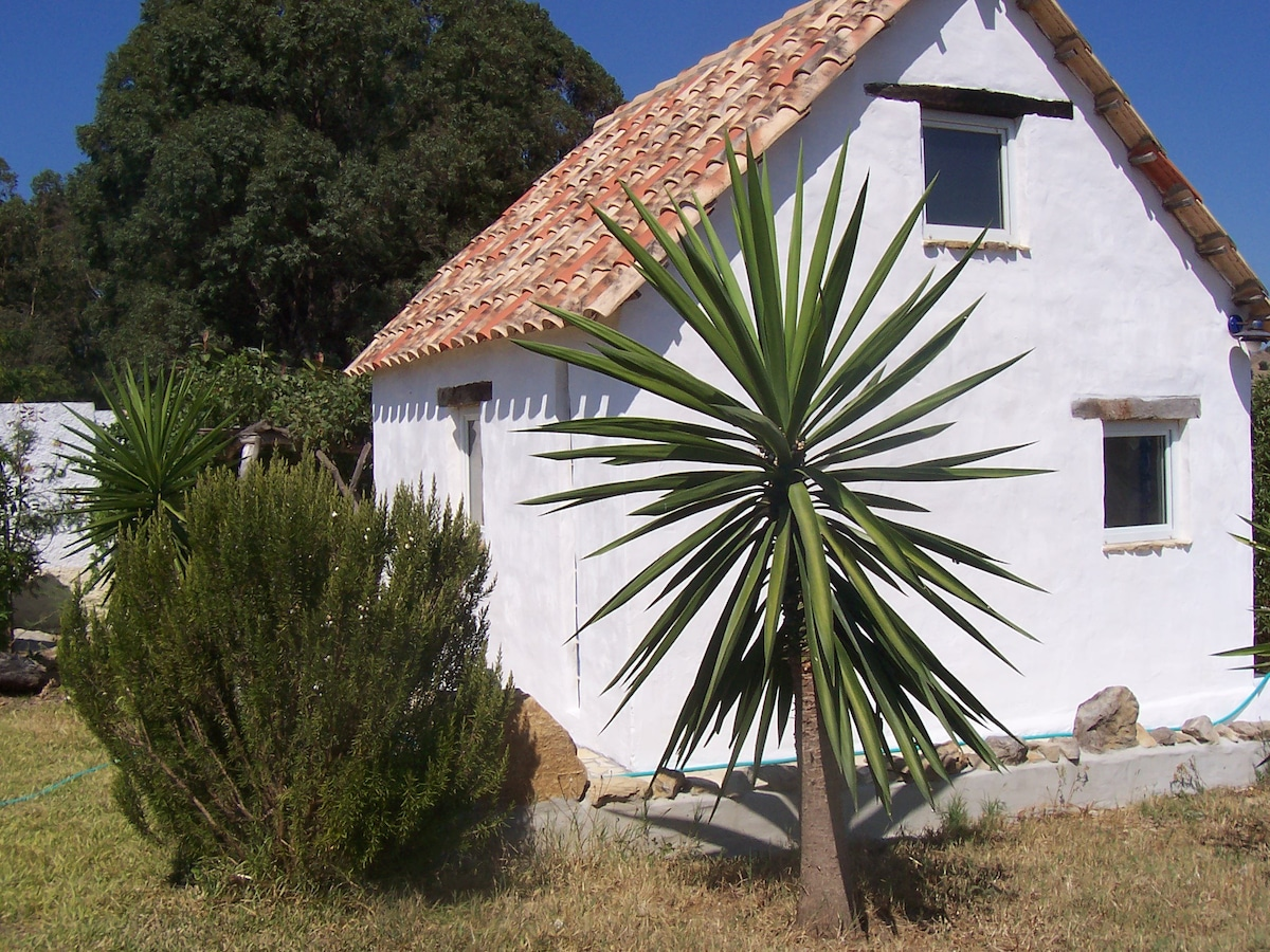 Finca Esmeralda, Costa de la Luz Häuser zur Miete in Barbate