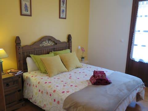Apartamento en Urdax