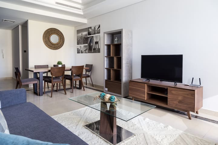 Mon Reve by HiGuests - 2 bedroom Luxury Apartment