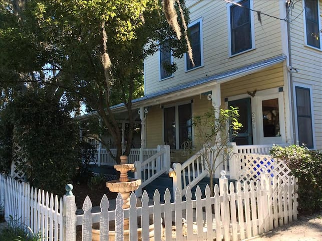231 Monroe Street - Annual Rental