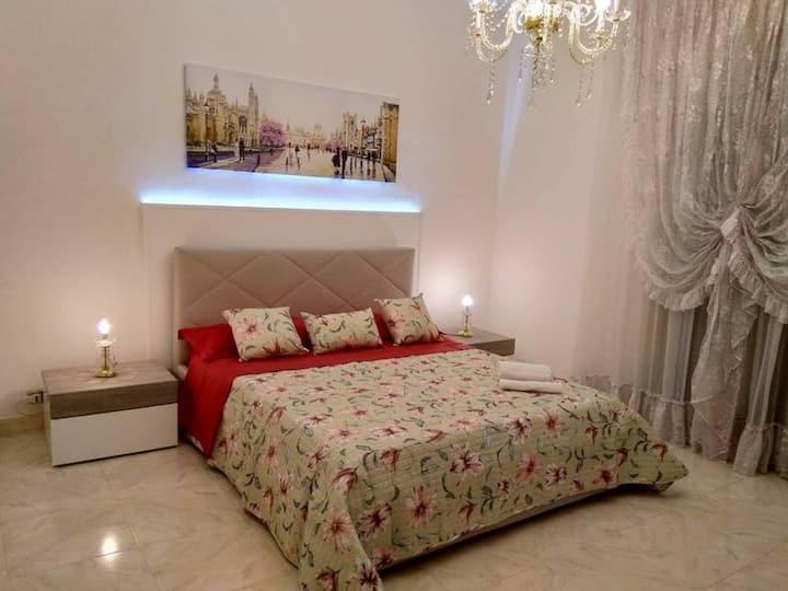 Appartamento in Centro Calatafimi Segesta