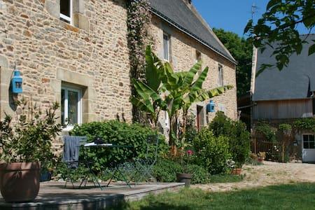 Maison d'hôtes de charme Talvern - Landévant