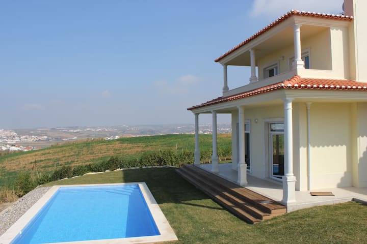 EXCLUSIVE VILLA - UNRIVALLED VIEWS - Atalaia de Cima - Villa