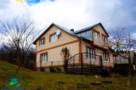 "Guest House near ""Bukovel"" - Lazeshchyna"