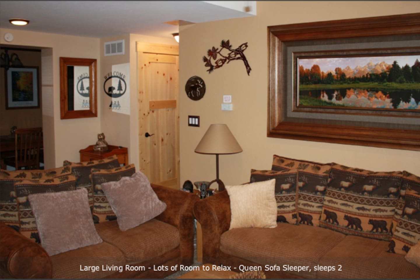 The Lift Condos - One Bedroom Walk to Ski Slopes and Downtown Breckenridge!