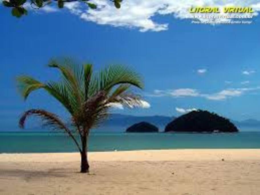 praia cocanhas