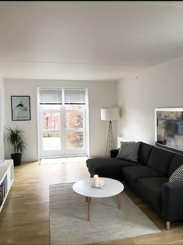 3 Rooms - right next to Kronborg. - Helsingør - Apartemen