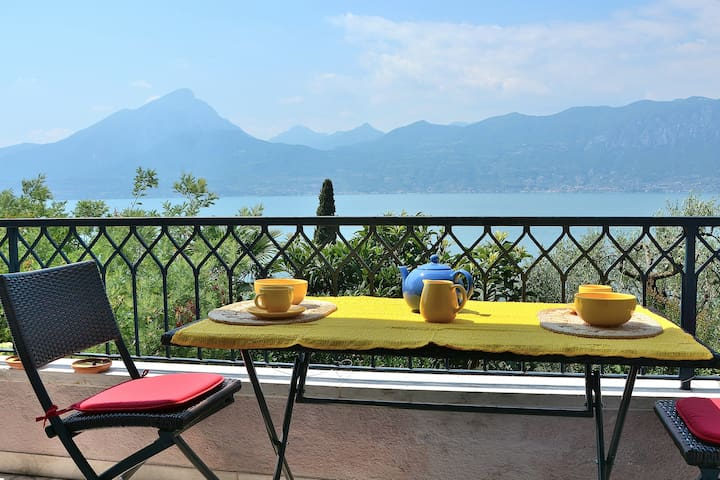 6 People Villa With Lake View - Pai - Vila