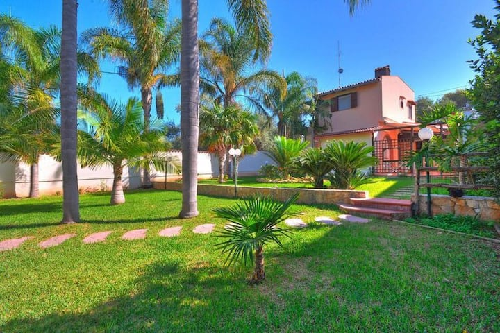 4 star holiday home in Avola