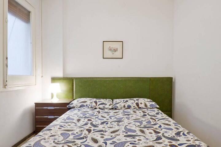Habitacion en Sabadell