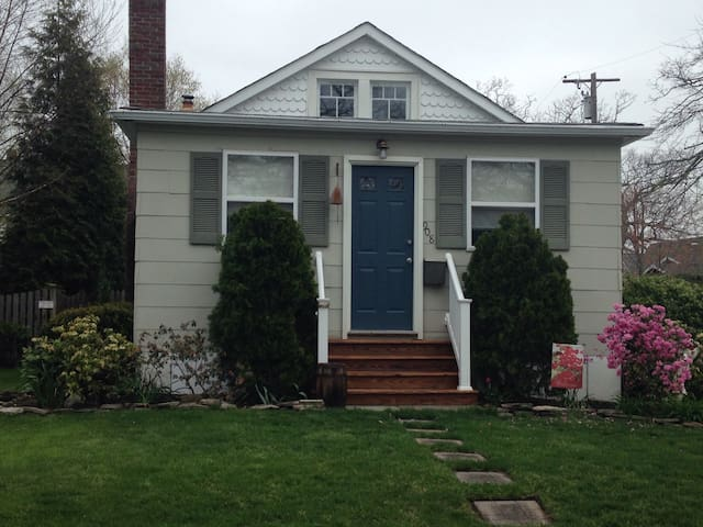 Cozy West Belmar 1BR Home - Wall Township - Dom