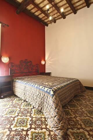 """Appartamento al mini-residence """"La Lampara"""""""