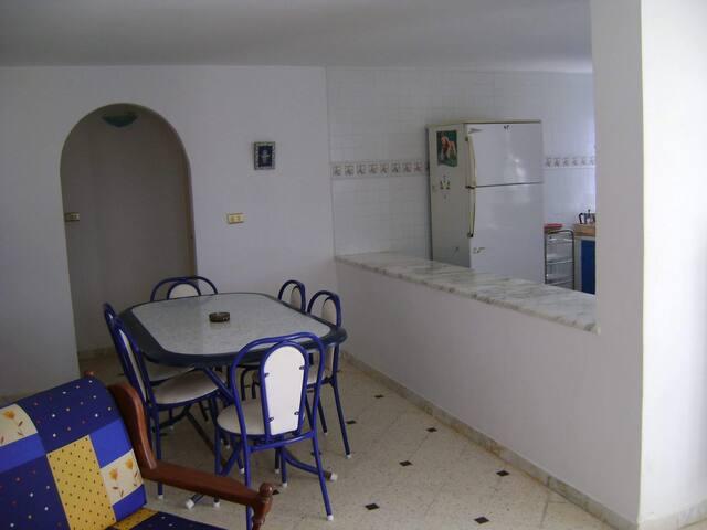 Villa de vacance