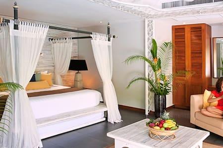 1 Bedroom Pool Villa @ Dewa Phuket - Phukt - Villa