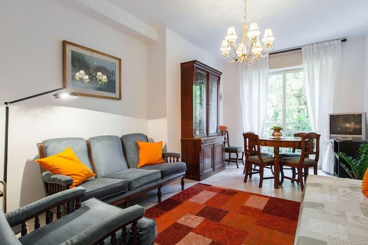 Reverie appartamento milano