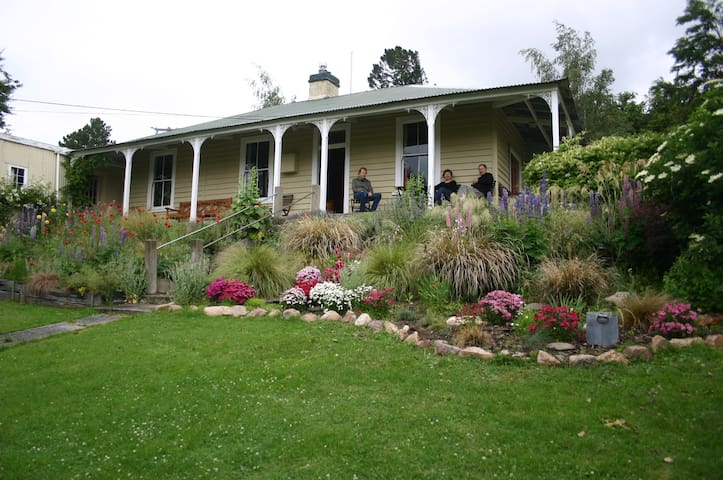 Constable's Cottage, St Bathans