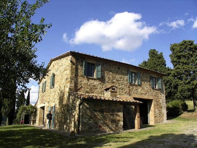 Villa Canneto
