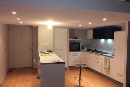 duplex apartment center of Lyon - Lyon