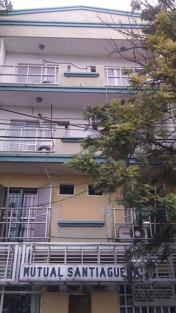 Alojamiento Centro Santiago del Estero