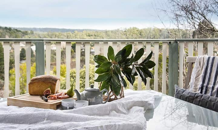 Brindabella 4 King Splits 4 en-suite $O AIR Fees
