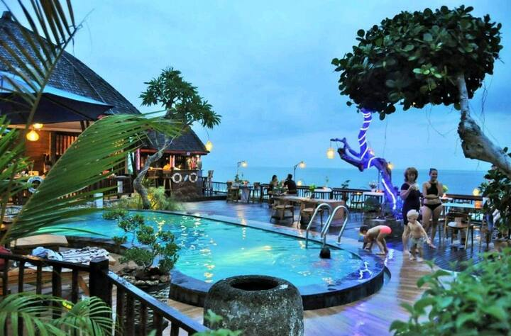 Ocean Terrace Suites and Spa *1