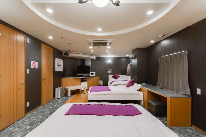 Hotel near namba! Opening sale! - Osaka - Other