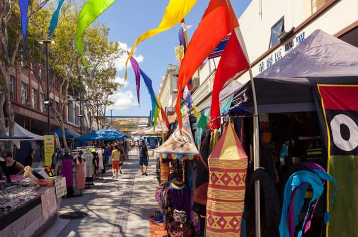 Valley Markets