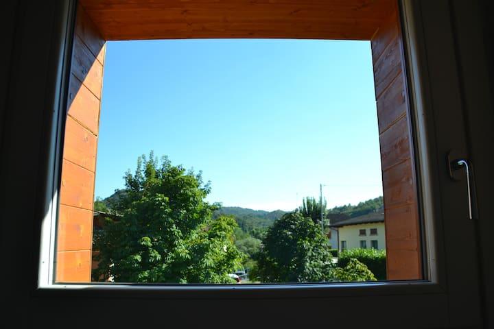 La Bicocca-open space - Bocco - Rumah