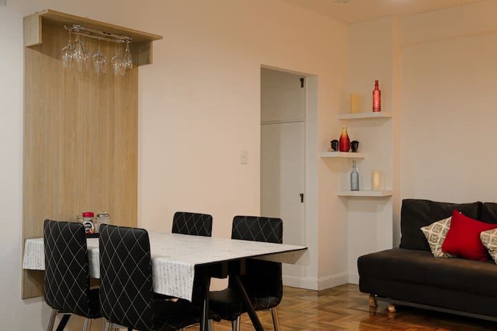 Recoleta apartment