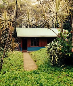 Linda casita en paraíso natural - Quesada