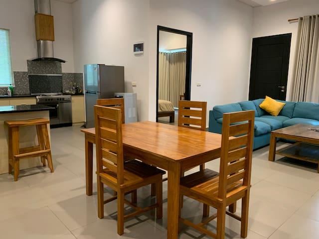 Abode Labuan Bajo Self-Contained 2Bdrm Villas