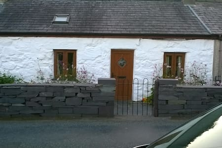 Quarrymans Cottage Snowdonia border