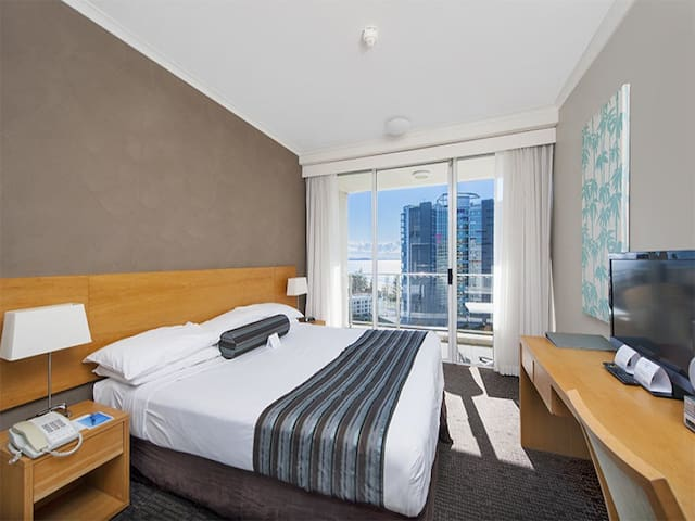 Coolangatta studio - Tweed Heads - Apartment