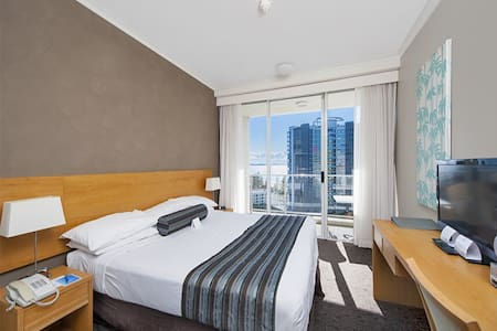 Coolangatta studio - Tweed Heads
