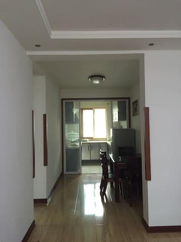 超舒适2室2厅 - 秦皇岛 - Wohnung