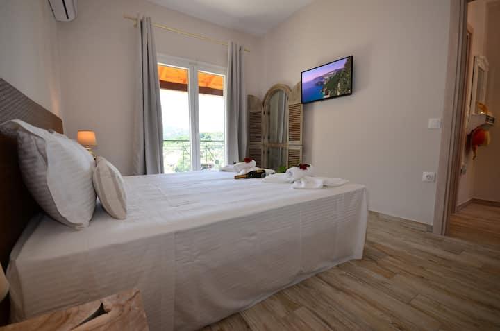 Nausika Cottage Corfu