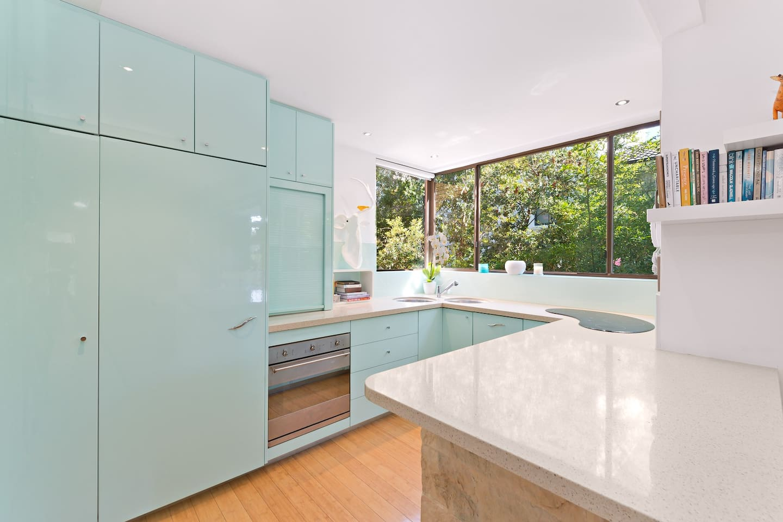 Tranquil Coastal Bondi Oasis - 5 min walk to Beach - Apartments for ...